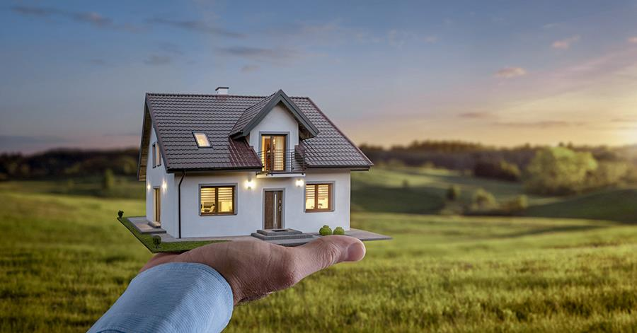 Maybe that dream home is closer than you think?