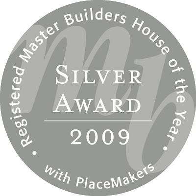 2009 Silver Award