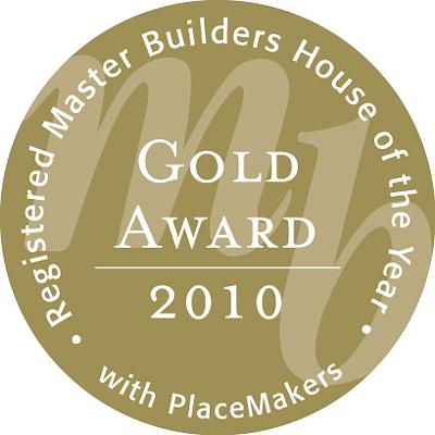 2010 Gold Award