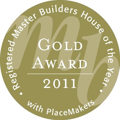 2011 Gold Award