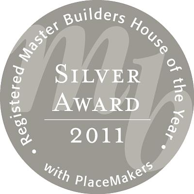 2011 Silver Award
