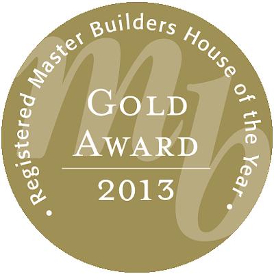 2013 Gold Award