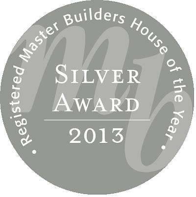 2013 Silver Award