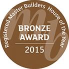 2015 Bronze Award